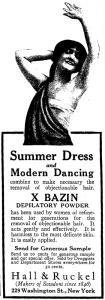 Harper's Bazzare 1915